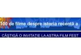 O invitatie la Astra Film Festival 2009