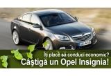Un Opel Insignia