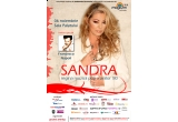 4 x bilete la concertul Sandra