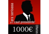 1000 de euro