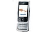 un telefon mobil Nokia 6300