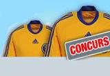 <b>Tricouri ale echipei naţionale</b>
