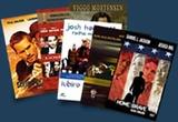 5 dvd-uri cu filme <br />