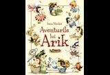 """Cartea """"Aventurile lui Arik"""", autor: Ioana Nicolaie<br />"""
