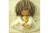 3 ingerasi din ceramica pentru camera copilului <br />