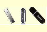 3 x USB Stick <br />