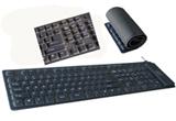 <b>O tastatura flexibila, tricouri si bannere pe Wassup, un film pe DVD</b><br type=&quot;_moz&quot; />