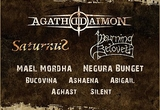 Invitatii la Metal Maniac Festival <br />