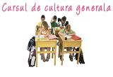 Primele 3 module gratuite la <b>Cursul de cultura generala </b>destinat copiilor cu varste cuprinse intre 6 - 13 ani<br />