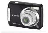 un aparat foto Canon A480