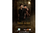 obiecte promotionale originale Luna Noua: genti, pixuri, brelocuri, portofele, trading cards; postere; invitatii la film