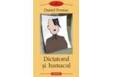 """cartea """"Dictatorul si Hamacul"""" de Daniel Pennac"""