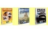 3 DVD-uri cu documentare Discovery Channel / saptamanal