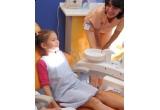 5 x tratamente stomatologice pentru copii (stabilite in urma consultatiei) in valoare de 200 lei la Dent Estet
