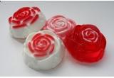 """premiu format din spuma de baie,sare de baie, sapun cu aroma parfumului """"sexy 212"""" de Carolina Herrera si sapun in forma de trandafir"""