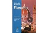 """un ghid turistic """"Florenta"""" / saptamanal, un ghid complet de turism / lunar"""