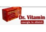 Pachet de Multivitamine Energie de Baza Good Mood, 3x Pachete Dr. Vitamin, 2x Pachete Dr. Vitamin, 6 x Pachet Dr. Vitamin