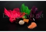 un premiu ce consta in produse de ingrijire Lajaboneria