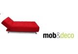 o canapea si un fotoliu  oferit de Mobdeco