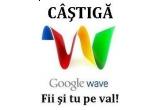 15 x invitatii la serviciul Google Wave
