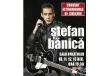 5 x invitatii duble la Stefan Banica jr