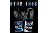 "un DVD original ""Star Trek XI"", oferit de Prooptiki Romania"