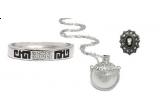 10 x  bijuterii si accesorii in valoare de 100 RON fiecare oferite de Meli Melo Paris