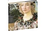 """cartea """"Muzeul muzeelor"""" oferita de Editura Litera"""