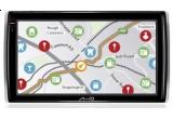 un GPS Mio