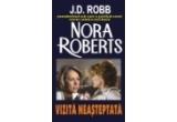 """3 x cartea J.D. Robb - """"Vizita Neasteptata"""""""