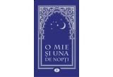 """10 x carti """" O mie si una de nopti"""" oferite de Editura ERC PRESS"""