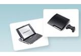 Un laptop (NETBOOK SOFT TOSHIBA NB200-10P ATOM/1GB/160G/10/XP ) � Miss ,  Un PS3 Slim (PS3 SONY 250GB + JOC DIRT 2 COLIN MCRAE ) � Mister.