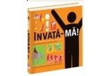 """2 x carti de tipul do it yourself , """"Invata-ma!"""" de la Editura Litera"""