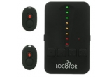 un gadget Loc8tor Lite