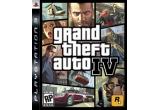 un joc GTA4 pentru PlayStation3