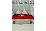 un weekend a Ice Hotel � Balea Lac si 5.000 de Euro