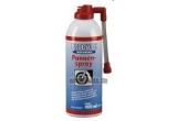 3 x Spray de curatat casca PROCYCLE 300 ml, un set intretinere lant PROCYCLE(Procycle spray de lant (alb), 750 ml, Procycle solutie de curatat franele, 750 ml, Procycle solutie de curatat lantul, 750 ml)