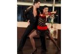 6 x abonamente la cursuri de dans oferite de Scoala de dans ESPANSIVO