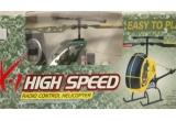 un Elicopter de vanatoare teleghidat