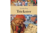 """3 x  volume """"Trickster"""" de Ovidiu Pop"""