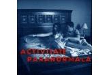 5 x invitatii duble la filmul Activitate Paranormala, la cinema The Light, Bucuresti