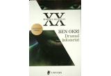 3 x romanul Drumul infometat de Ben Okri