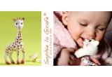 un voucher de 100 lei, pentru a face cumparaturi de pe site-ul www.organicbaby.ro