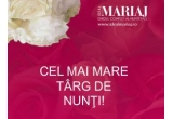 10 x o invitatie la Expozitia Ideal Mariage