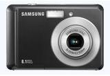 un aparat foto digital Samsung