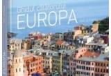 2 x volumul Europa. Ghidul calatorului