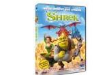 """Doua DVD-uri cu filmul """"Shrek""""<br />"""