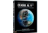 """Un DVD cu filmul """"Ceasul al 11-lea"""" oferit de <a href=""""http://www.provideo.ro/"""" target=""""_blank"""" rel=""""nofollow"""">Pro Video</a><br />"""