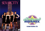 <b>3 invitatii duble la filmul Totul despre sex - Sex & The City la Hollywood Multiplex</b><br />