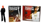 "Un trening Nelly Furtado, 5 x DVD Nelly Furtado ""Loose in concert"", 5 x CD Nelly Furtado ""Loose""<br />"
